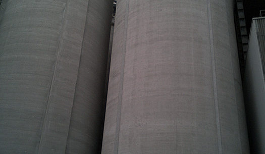 Gorazdze Cement Silo No. 3/9